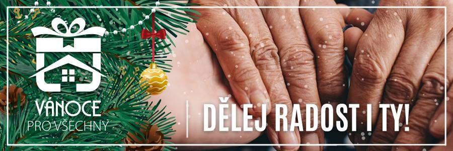 Vánoce pro všechny