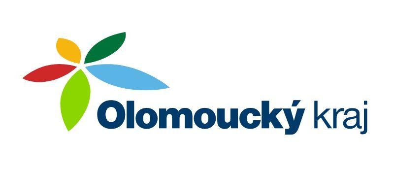olomoucký kraj logo